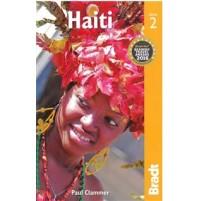 Haiti Bradt