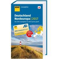 Campingführer Norra Europa 2017