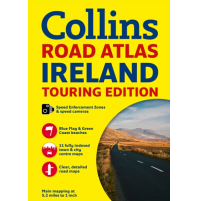 Irland Roadatlas Collins