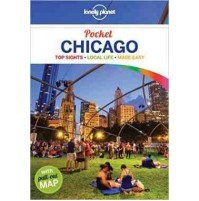 Chicago Pocket Lonely Planet