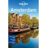 Amsterdam Marco Lonely Planet