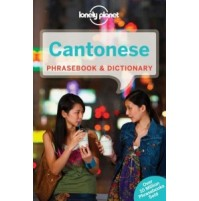 Cantonese Phrasebook Lonely Planet