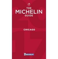 Chicago 2017 Michelin