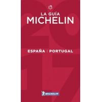 Espana Portugal 2017 Michelin