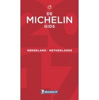 Nederland 2017 Michelin