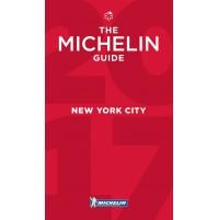 New York City 2017 Michelin