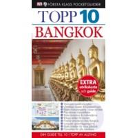 Bangkok Första Klass Pocketguider