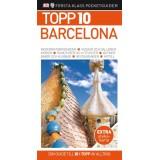 Barcelona Första Klass Pocketguider