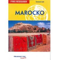 Marocko Fyris