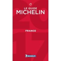 France 2017 Michelin
