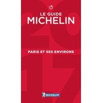 Paris 2017 Michelin