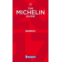 Nordic Countries Michelin 2017