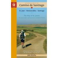 Camino de Santiago, A pilgrims guide to the