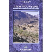 Trekking in the Atlas Mountains