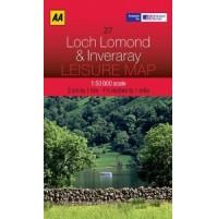 Loch Lomond & Inveraray AA