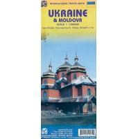 Ukraina Moldanien ITM