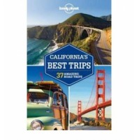 California Best Trips Lonely Planet