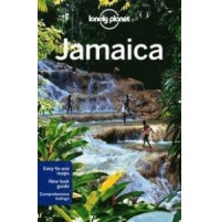 Jamaica Lonely Planet