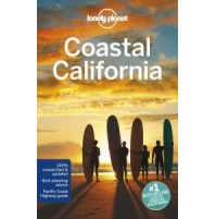 Coastal California Lonely Planet