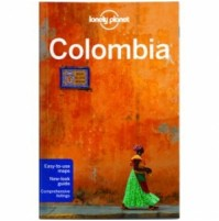 Colombia Lonely Planet