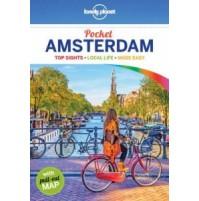 Amsterdam Pocket Lonely Planet