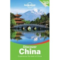 Discover China Lonely Planet