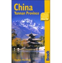 China Yunnan Province Bradt