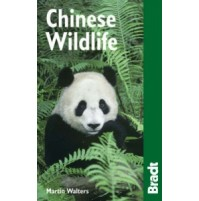 Chinese Wildlife Bradt