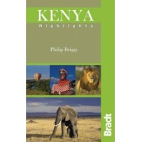 Kenya Highlights Bradt
