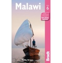 Malawi Bradt