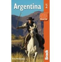 Argentina Bradt
