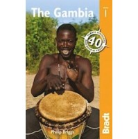 Gambia, Bradt