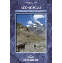 Aconcagua and the Southern Andes Cp