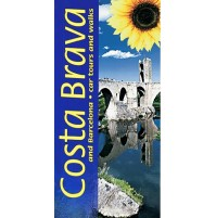Costa Brava and Barcelona Sunflower