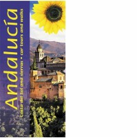 Andalucia and the Cost del Sol Sunflower