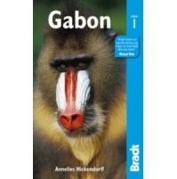 Gabon, Bradt