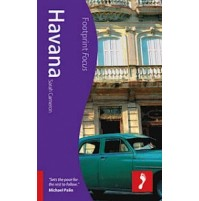 Havana Footprint Focus