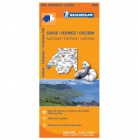 552 Schweiz Sydvästra Michelin
