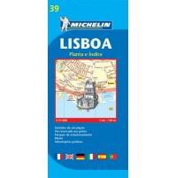 Lissabon Michelin