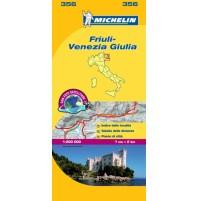 356 Friuli Venezia Giulia Michelin