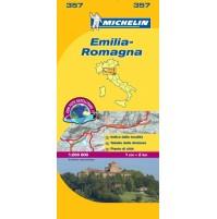 357 Emilia Romagna Michelin