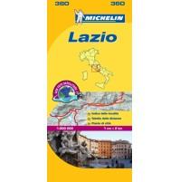 360 Lazio Michelin
