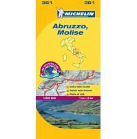 361 Abruzzo Molise Michelin