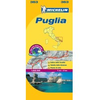 363 Puglia Michelin