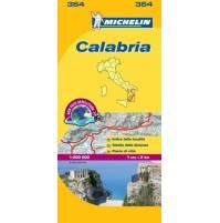 364 Calabria Michelin
