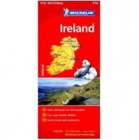 Irland Michelin