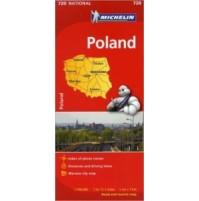 Polen Michelin
