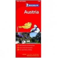Österrike Michelin