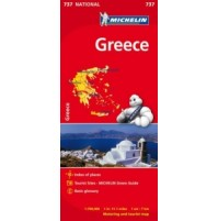 Grekland Michelin