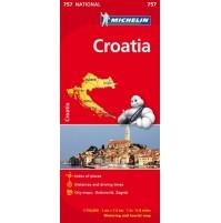 Kroatien Michelin